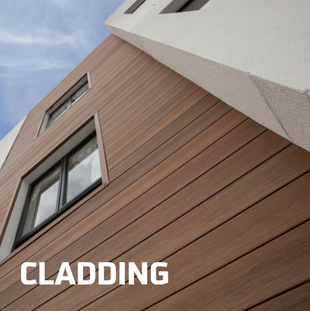 Fortress Cladding