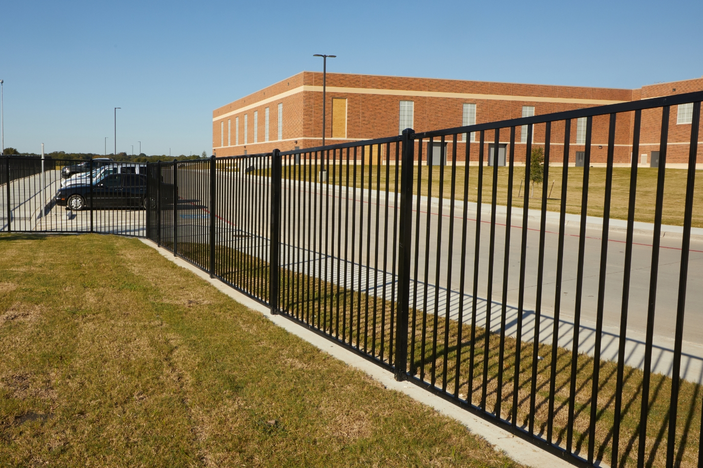 Waxahachie High School Case Study