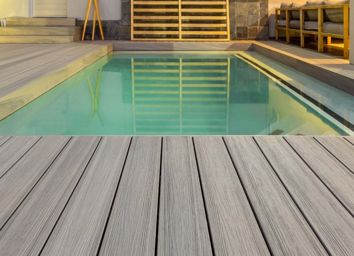 Infinity I-Series Composite Decking | Best Composite Decking