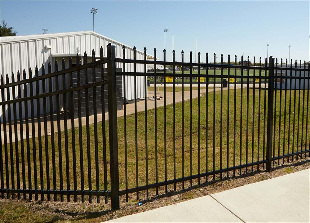 Titan Custom Fencing