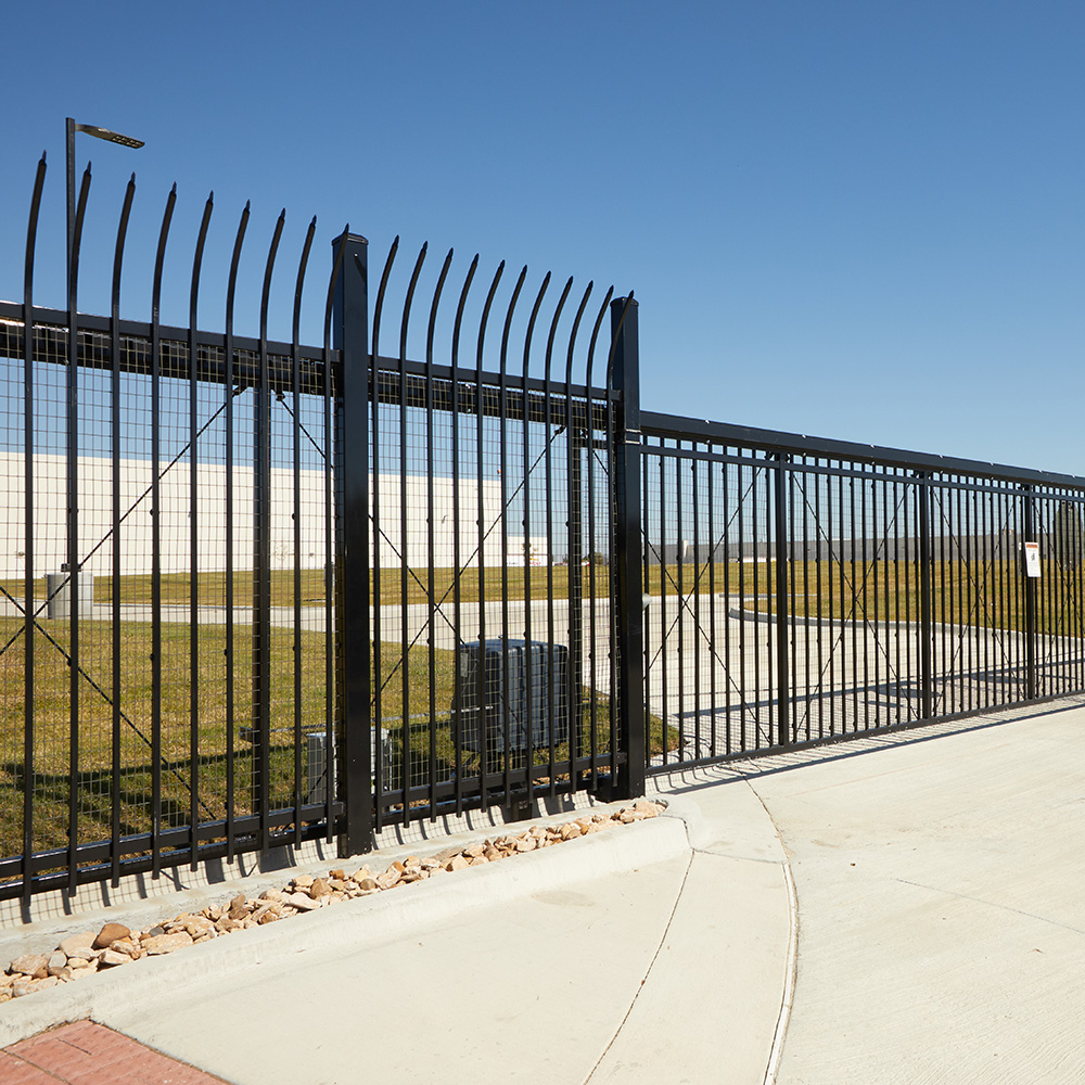 Specialty Gates Key Features