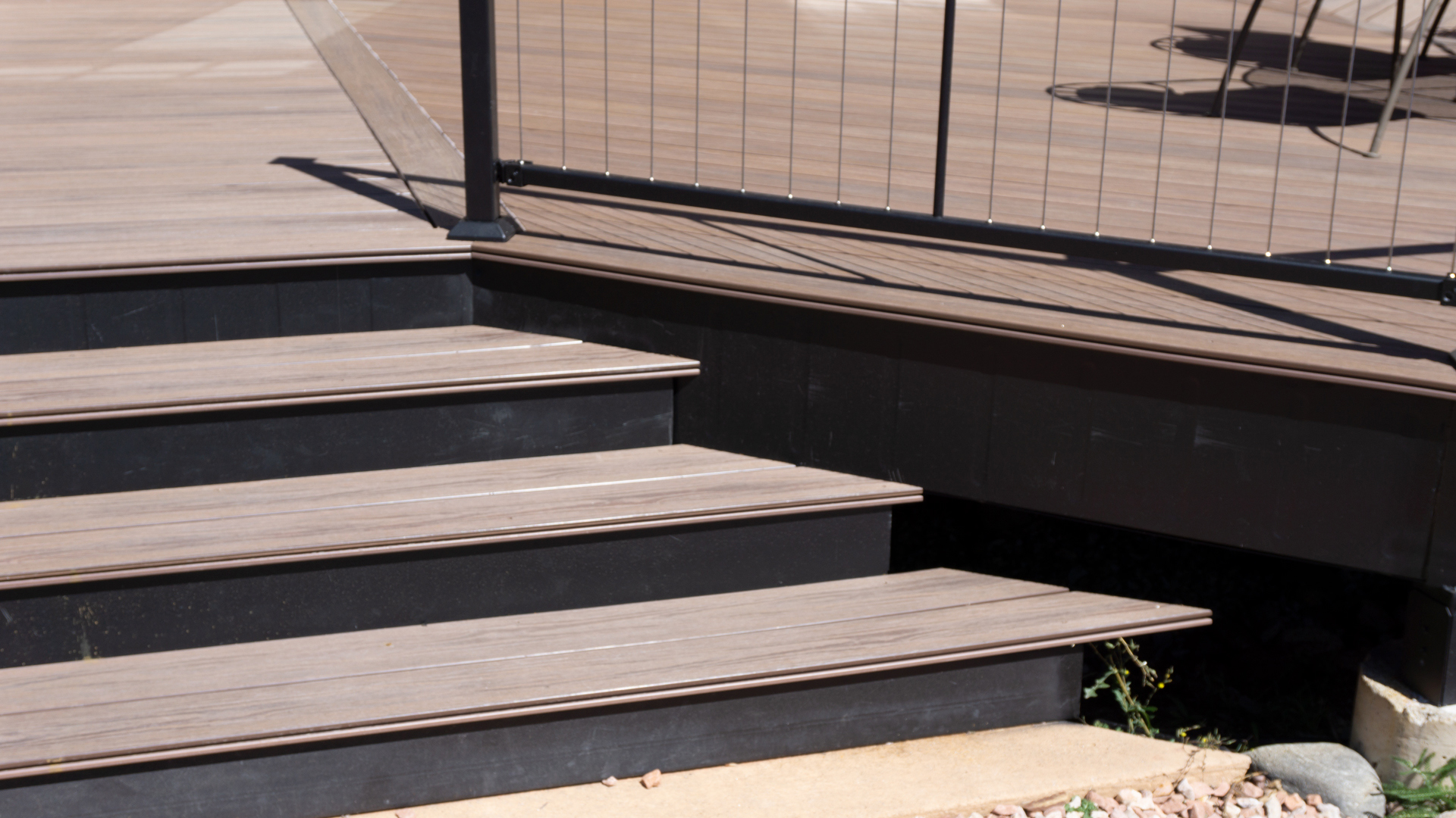 Q A Everything You Wanted To Ask About Composite Decking