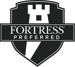 Fortress Preferred Program Logo